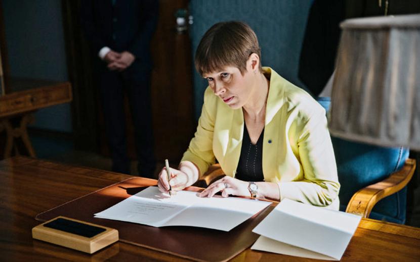 Нынешняя коалиция может угрожать внешней политике Эстонии