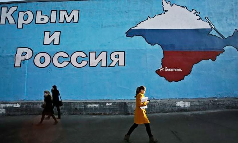 СМИ России: почему крымчане разочаровались в Москве