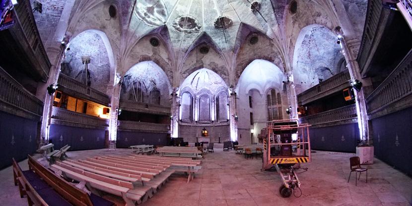 Финансирование ремонта Александровской церкви пока находится под вопросом