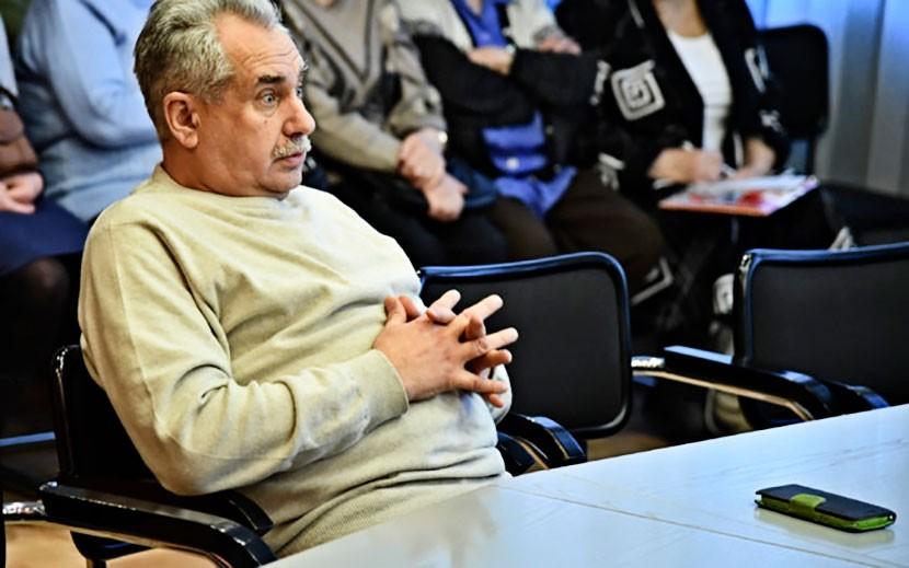 Арест Алексея Воронова продлили еще на два месяца