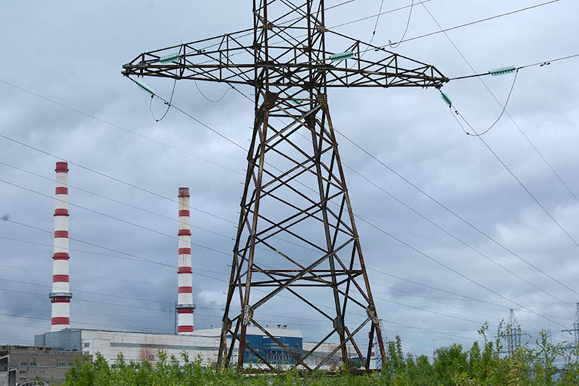 Судьба нарвской энергетики сегодня под вопросом
