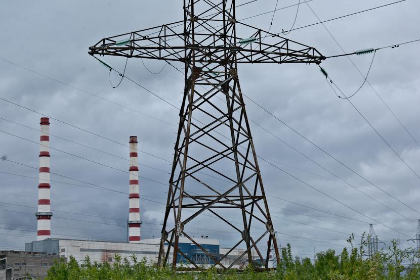 Сокращения на Нарвских электростанциях будут заметно меньше заявленных ранее