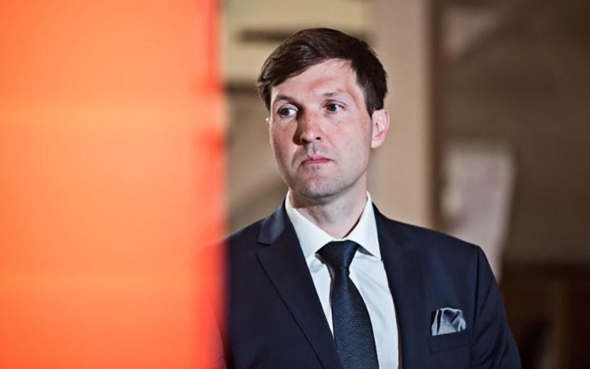 Мартин Хельме о Нарвских электростанциях: надеяться остается на госрезерв и сланцевое масло