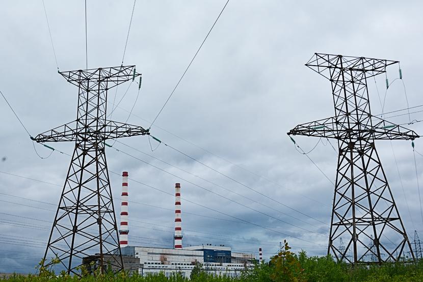 Аас: в Ида-Вирумаа без работы может остаться до 1000 энергетиков
