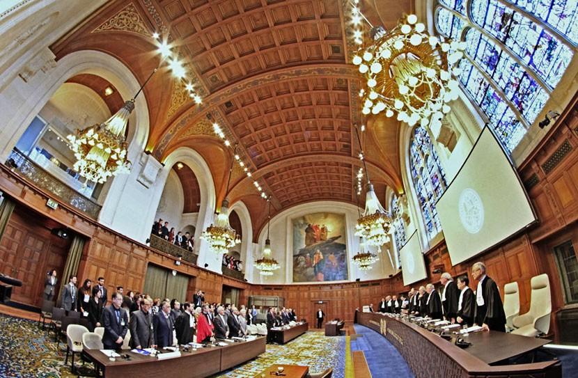 Иск Украины против России в Международном суде ООН: главные факты