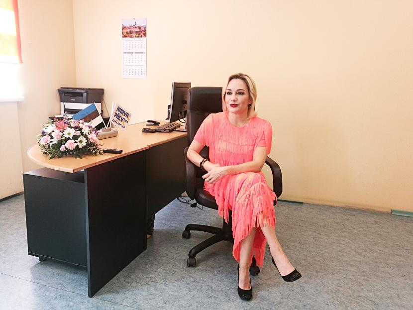 Татьяна Буланова:  Нужно настраивать себя на знак «плюс»