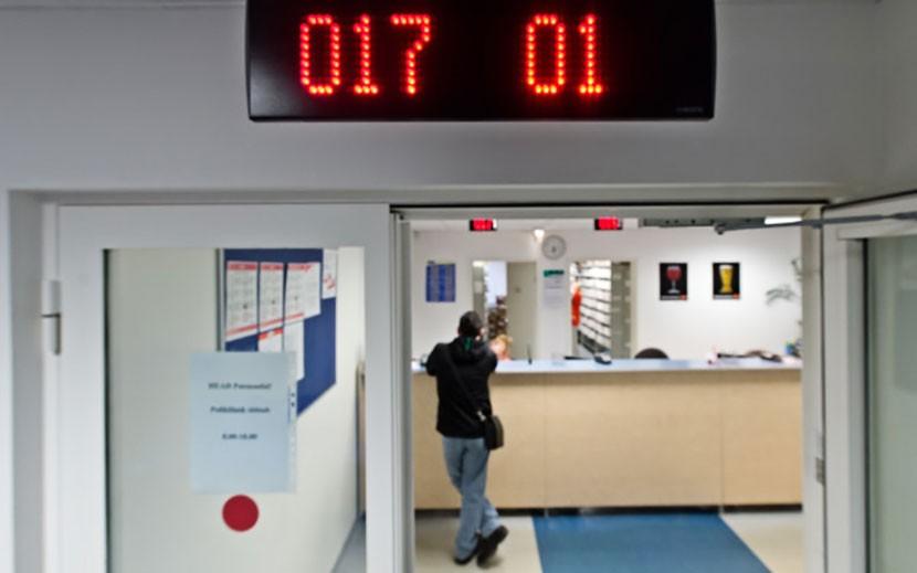 Ида-Вируская больница открыла регистрацию к врачам-специалистам через интернет