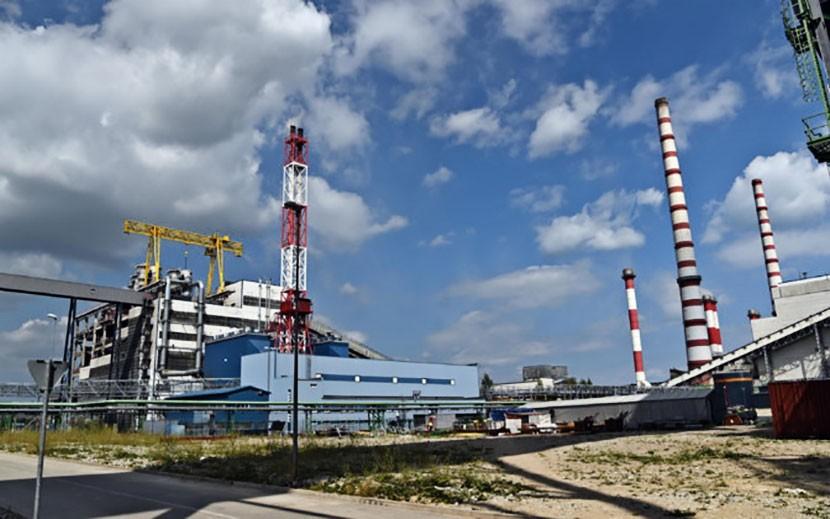 Министр экономики поддержал перевод части энергоблоков на Нарвских электростанциях в госрезерв
