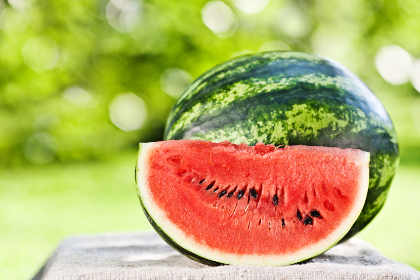 Семь летних продуктов, идеальных для улучшения здоровья
