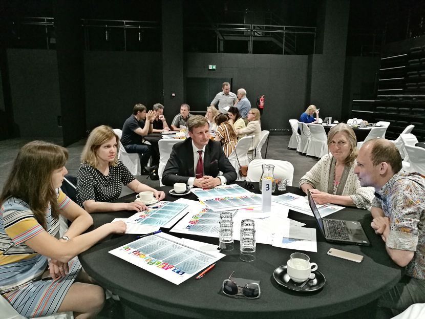 2035: в какой Эстонии мы хотели бы жить?