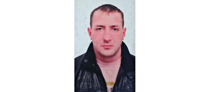 Полиция просит помощи в розыске пропавшего в Синимяэ Александра