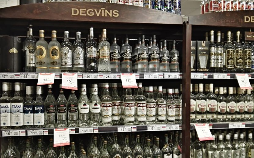 Решено: с 1 июля акциз на алкоголь снизится на 25%