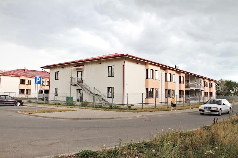 Судьба нового дома попечения в Нарве зависит от рабочих мест энергетиков