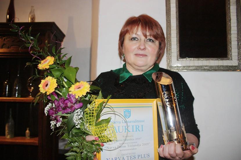 Наталья Вышинская:  мне не стыдно ни за один рабочий день
