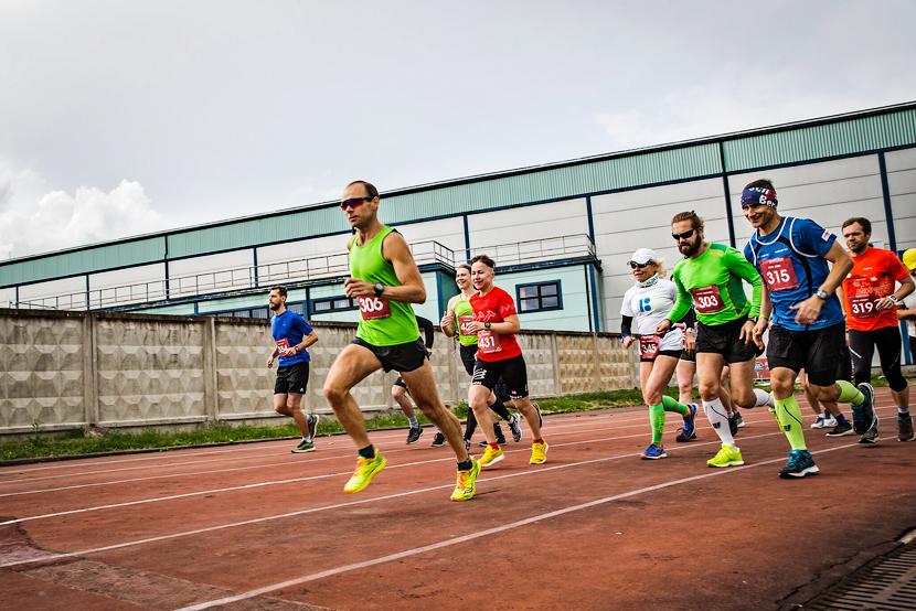 Стадионный марафон из Ида-Вирумаа пускается в турне