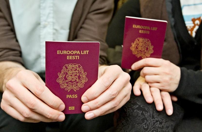 Март Хельме не поддерживает предложение соцдемов по изменению Закона о гражданстве