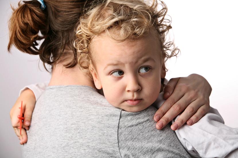 На какую помощь могут рассчитывать родители детей-аутистов?