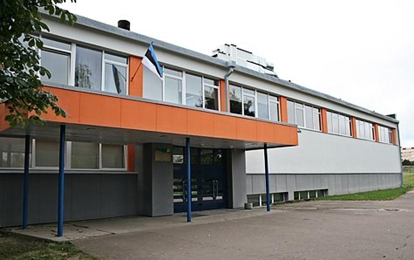 Проектирование Нарвской госгимназии обойдется в 800 000 евро