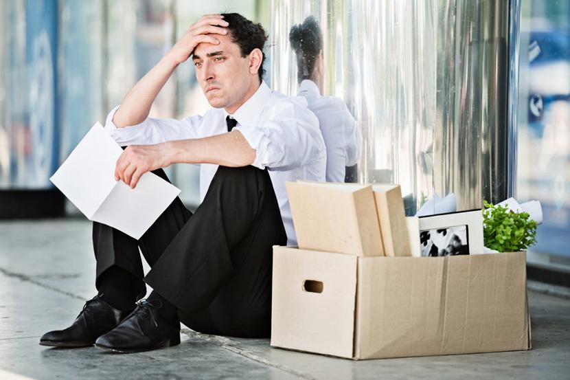 Численность зарегистрированных безработных в Эстонии несколько выросла