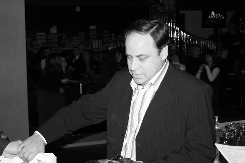 Ушел из жизни нарвский шахматный тренер Леонид Пелешев
