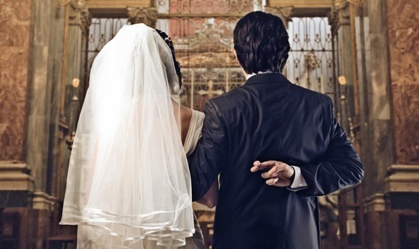 Юрист Эстонского юридического бюро объясняет сущность фиктивных браков и то, как осовободиться от этого ярма