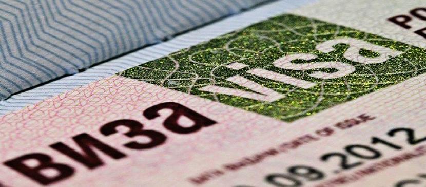 С 1 октября на территории Санкт-Петербурга и Ленобласти вводится режим электронных виз