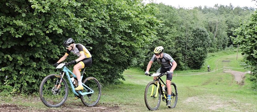Велоспорт: есть медали, есть резервы