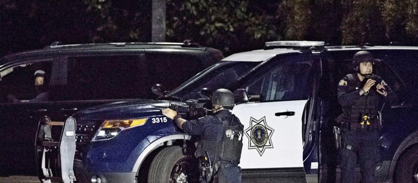 На Фестивале чеснока в США произошла стрельба: не менее трех человек погибли, 12 пострадали