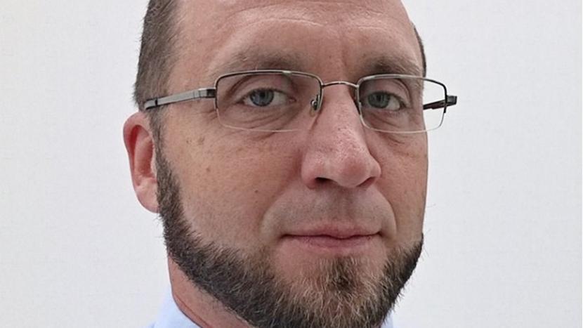Департамент развития Нарвы возглавил Юрий Сайя