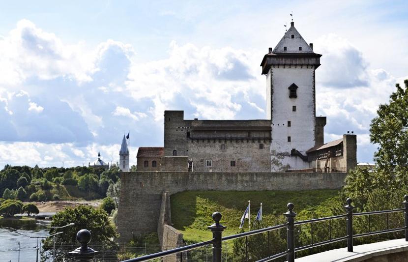 Восточная Эстония за последний год стала популярнее у туристов из Петербурга