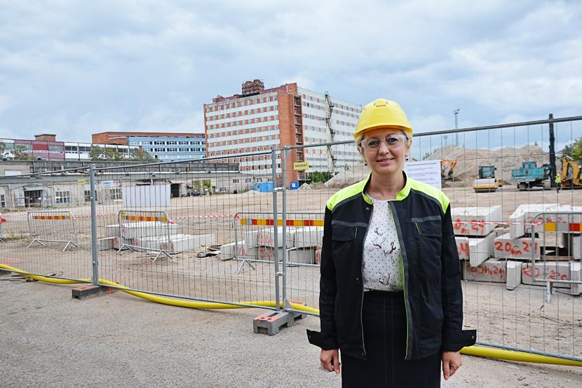 Fortaco строит новое производственное здание, чтобы увеличить производственные мощности в Нарве