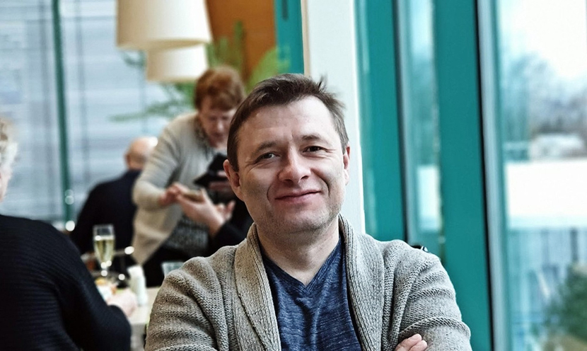 """Новым главным редактором """"МК-Эстонии"""" станет Андрей Мокиевский"""