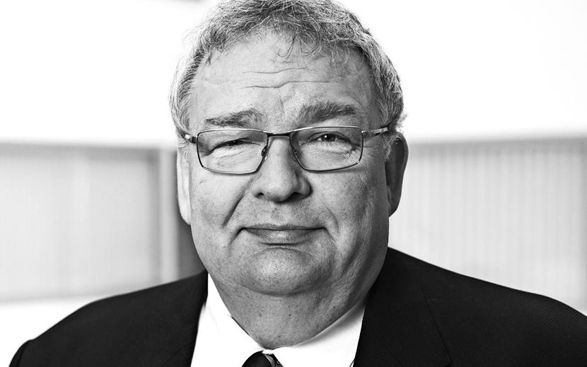 Скончался бывший министр внутренних дел Маргус Лейво