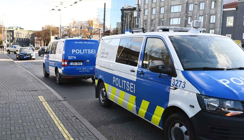 Полиция задержала подозреваемого в убийстве пропавшей женщины