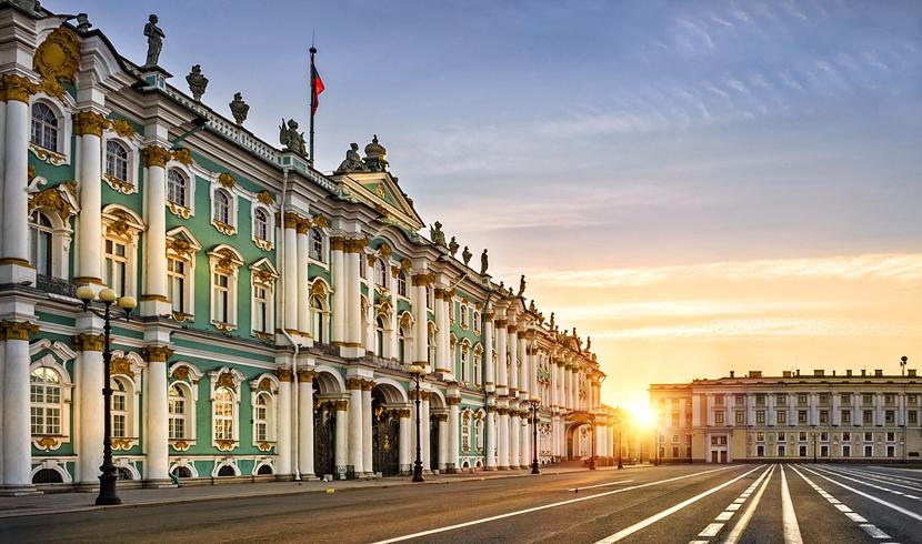 Граждане Эстонии смогут ездить в Петербург по бесплатной визе