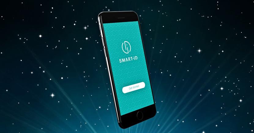 Smart-ID стал официальным средством аутентификации в Эстонии