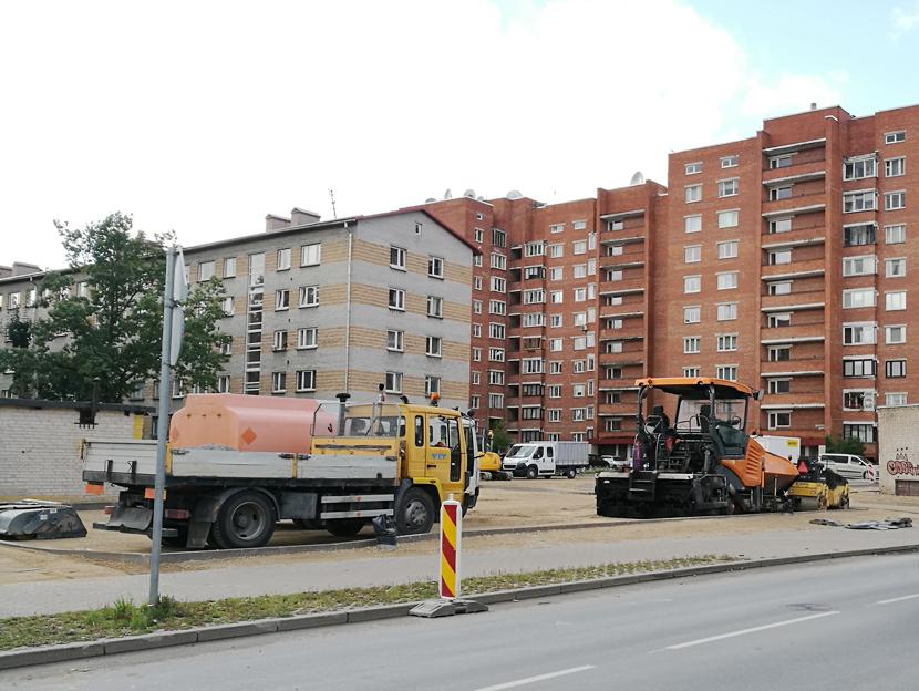 Реновацию городских дорог зачастую задерживают «сетевики»