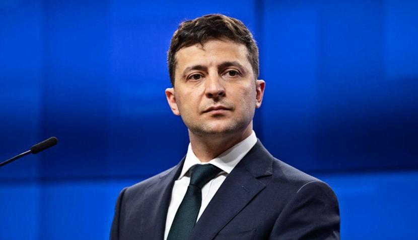 Зеленский: до восстановления мира в украинском государстве следует сохранять санкции против РФ