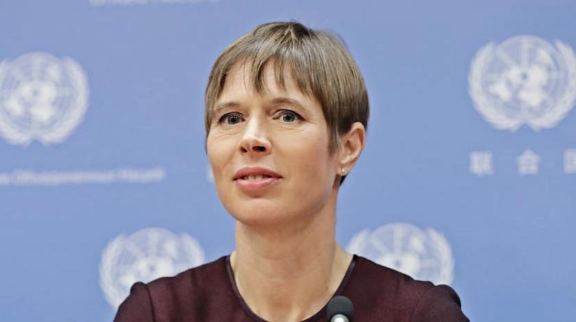 Кальюлайд об инициативе Хельме: мы должны простить EKRE ее некомпетентность