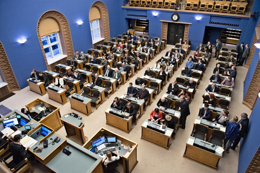 Расходы госбюджета на 2020 год надо сократить минимум на 50 млн евро