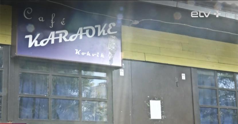 Евграфов: в Нарве надо вернуться к вопросу об ограничениях на продажу алкоголя в барах