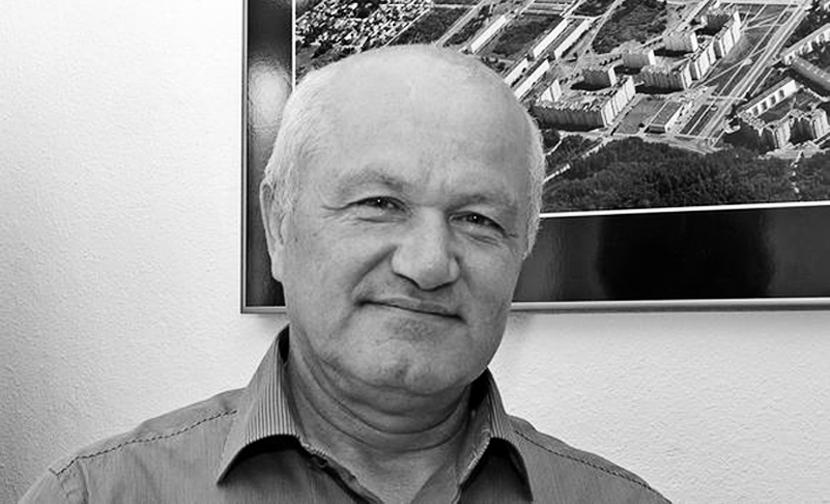 Скончался Геннадий Филиппов