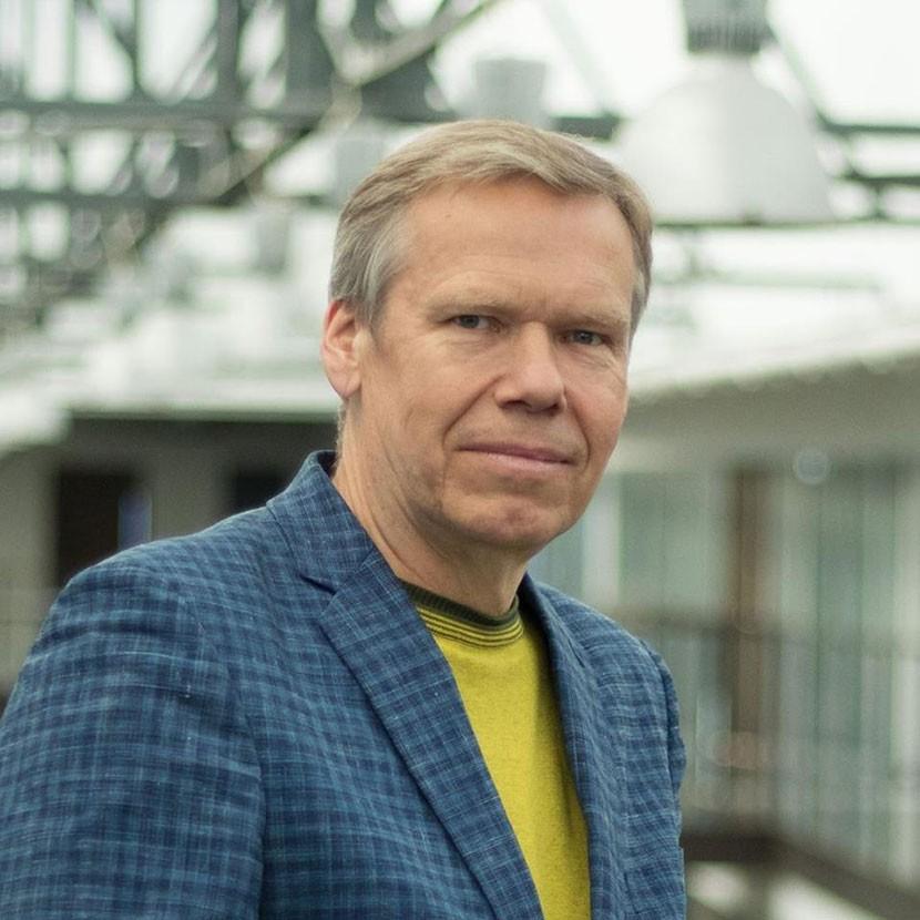 + Видео. Основатель первого этического банка в Эстонии: «Деньги могут сделать общество больным или здоровым»