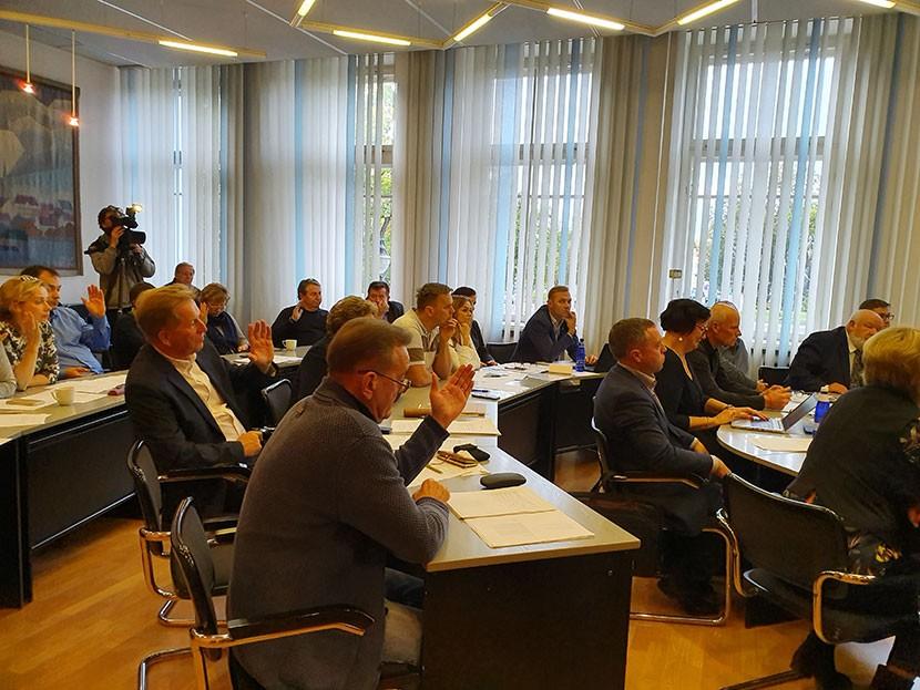 Годовой бюджет Narva Linnaleht  вырос до 145 000 евро