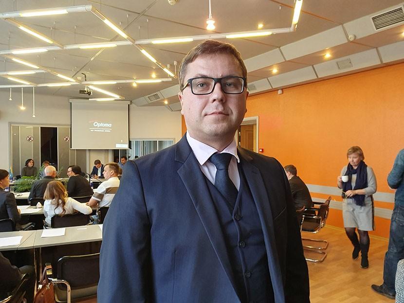 Планирует ли управа взыскать с Алексея Воронова 300 000 евро?