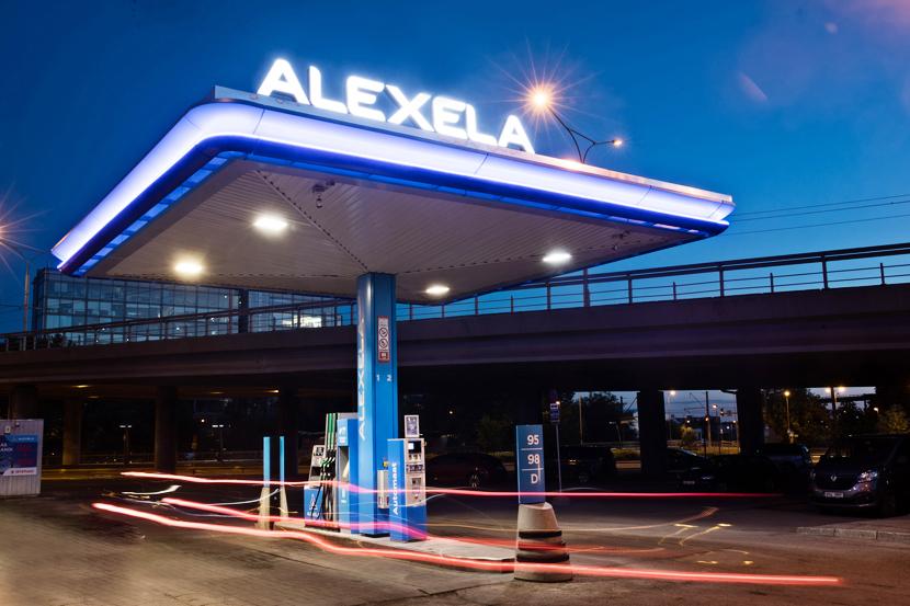 Cirkle K подозревает Alexela в нарушении правил оказания государственной помощи