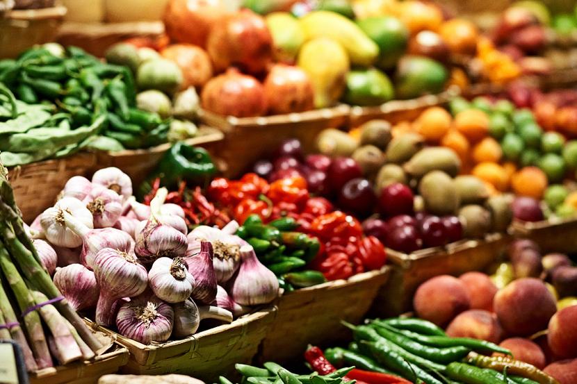 В сентябре на индекс потребительских цен оказали наибольшее влияние продукты питания и одежда