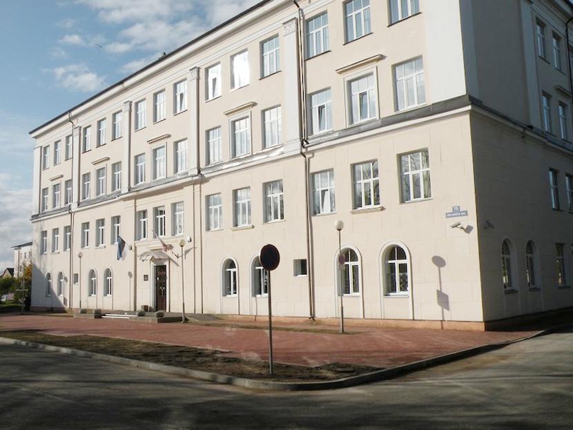 Жители Ида-Вирумаа смогут бесплатно изучать эстонский язык в Вирумааском колледже ТТУ