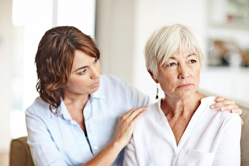 Встречи родственников людей, страдающих деменцией, станут ежемесячными