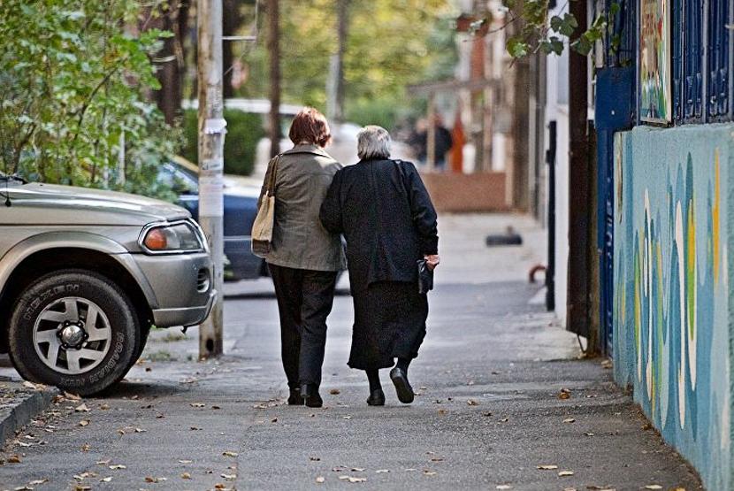 Пенсионная реформа в Эстонии может подтолкнуть людей к растрате накоплений